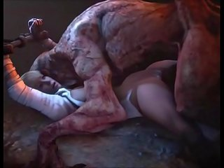 Romantic Sex Movie